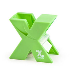 Xyron - Create-A-Sticker - Mini X Dispenser - Green