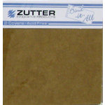 Zutter - Bind-It-All - Covers - 4.1x4.1 Inches - Kraft