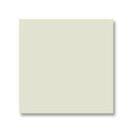 Zutter - Bind-It-All - Inner Pages - 4x4 Inches - Cream