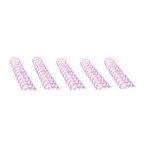 Bind It All - Zutter - One Half Inch Pink Wire - 6 Pieces