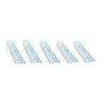 Bind It All - Zutter - Three Quarter Inch Blue Wire - 6 Pieces