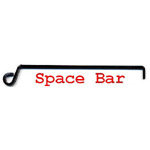 Zutter - Bind It All - Small OWire Space Bar, BRAND NEW