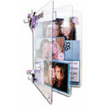 Zutter - Bind It All - Clear Acrylic Covers - 3x4
