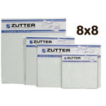 Zutter - Bind-It-All - Canvas Art Board Covers - 8 x 8