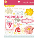 Pink Paislee - Sweetness Collection - Press Ons