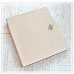 Pink Paislee - House of Three - Parisian Anthology Collection - Album - Portfolio Binder