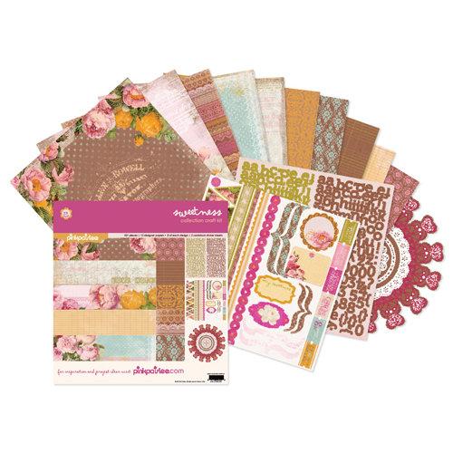 Pink Paislee - Sweetness Collection - Craft Kit