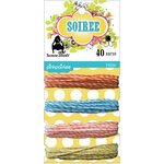 Pink Paislee - House of Three - Soiree Collection - Twine
