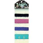 Pink Paislee - Vintage Vogue Collection - Ribbon Trims