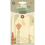 Pink Paislee - Prairie Hills Collection - Shipping Tags