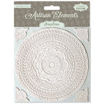 Pink Paislee - Artisan Collection - Resist Elements - Circles