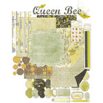 Pink Paislee - Queen Bee Collection Kit