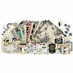 Paper Phenomenon - Flight 2715 Collection - 12 x 12 Collection Kit