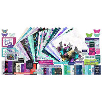 Paper Phenomenon - Happiness Personified Collection - 12 x 12 Collection Kit