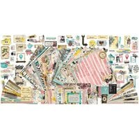 Paper Phenomenon - Ladies Who Lunch Collection - 12 x 12 Collection Kit
