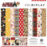 Photo Play Paper - A Day At The Park Collection - 12 x 12 Collection Pack