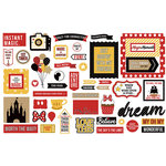 Photo Play Paper - A Day At The Park Collection - Ephemera