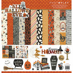 Photo Play Paper - All Hallows Eve Collection - 12 x 12 Collection Pack
