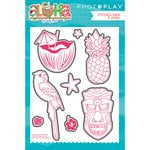 Photo Play Paper - Aloha Collection - Die Set