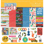 Photo Play Paper - Band Geek Collection - 12 x 12 Collection Pack