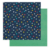 Photo Play Paper - Little Boys Have Big Adventures Collection - 12 x 12 Double Sided Paper - Big Adventures