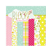 Photo Play Paper - Bloom Collection - 12 x 12 Collection Pack