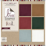 Photo Play Paper - Luke 2 Collection - Christmas - 12 x 12 Collection Pack - Solids