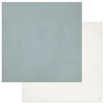 Photo Play Paper - Luke 2 Collection - Christmas - 12 x 12 Double Sided Paper - Blue