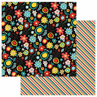 Photo Play Paper - Best Mom Ever Collection - 12 x 12 Double Sided Paper - Motherhood
