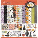 Photo Play Paper - Bootiful Collection - Halloween - 12 x 12 Collection Pack