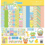 Photo Play Paper - Bunny Trail Collection - 12 x 12 Collection Pack