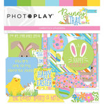 Photo Play Paper - Bunny Trail Collection - Ephemera