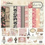 PhotoPlay Paper - Belle Vie Collection - 12 x 12 Collection Pack