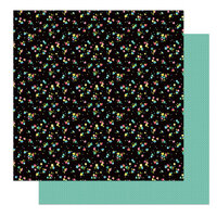 Photo Play Paper - Crafting With My Gnomies Collection - 12 x 12 Double Sided Paper - Embellies