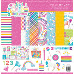 Photo Play Paper - Cake Collection - Rainbow Sprinkles - 12 x 12 Collection Pack
