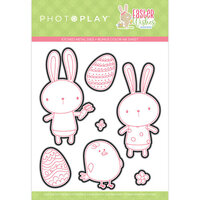 Color Play - Easter Wishes Collection - Dies