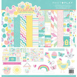 Photo Play Paper - Easter Blessings Collection - 12 x 12 Collection Pack