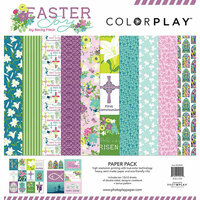 Photo Play Paper - Easter Joy Collection - 12 x 12 Collection Pack
