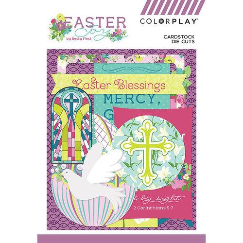 Photo Play Paper - Easter Joy Collection - Ephemera