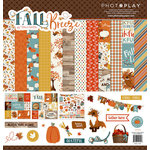 Photo Play Paper - Fall Breeze Collection - 12 x 12 Collection Pack