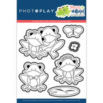 Photo Play Paper - Fern and Willard Collection - Dies