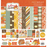 Photo Play Paper - Falling Leaves Collection - 12 x 12 Collection Pack