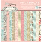 Photo Play Paper - French Flea Market Collection - 6 x 6 Paper Pad