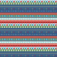 Photo Play Paper - Frostival Collection - 12 x 12 Double Sided Paper - Hot Cocoa