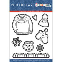 Photo Play Paper - Frostival Collection - Dies