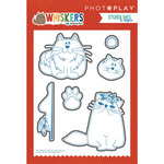 Photo Play Paper - Whiskers Collection - Die Set