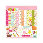 Photo Play Paper - Hoppy Easter Collection - 12 x 12 Collection Pack