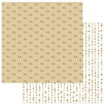 Color Play - Hello New Year Collection - 12 x 12 Double Sided Paper - Resolutions