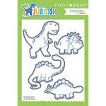 Photo Play Paper - Jurassic Collection - Die Set