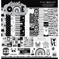 Photo Play Paper - Little One Collection - 12 x 12 Collection Pack